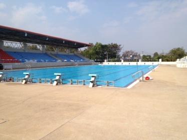 700 year pool