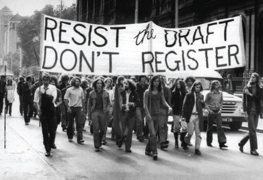 Draft resistance