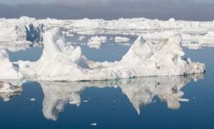 Greenland ice 1