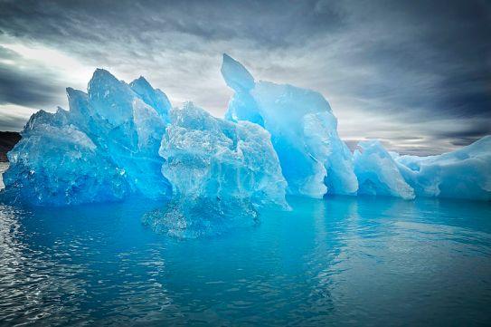 Greenland ice 4