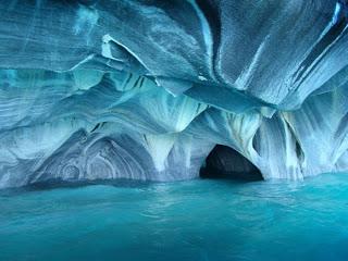 Greenland ice 6