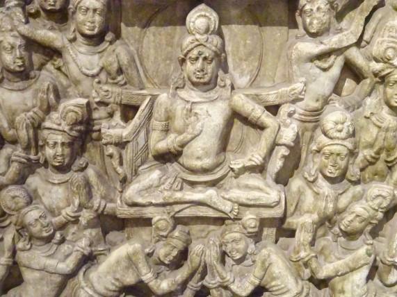 Kolkata museum 1