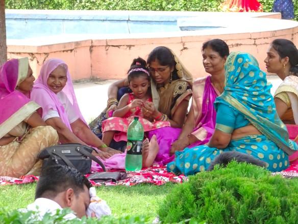Varanasi tour 1